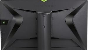 XG2703-GS: ViewSonics teuerster Monitor bietet IPS, G-Sync, 165 Hz