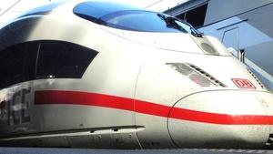 Zu wenig Nutzer: Deutsche Bahn stellt App Touch&Travel ein