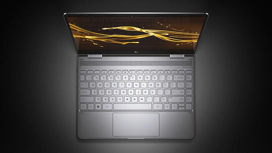 Das neue HP Spectre x360 mit 13 Zoll