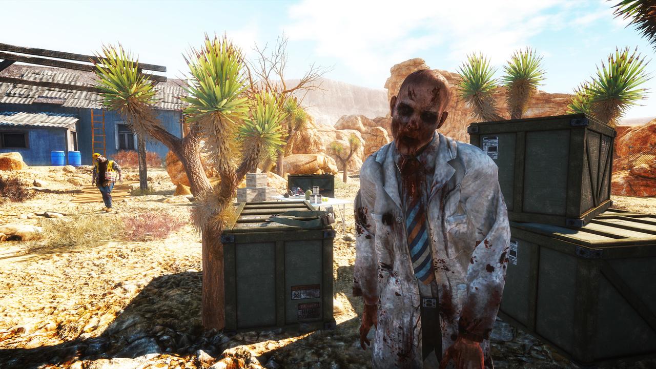 Arizona Sunshine: Beta-Anmeldung für VR-Zombie-Shooter möglich