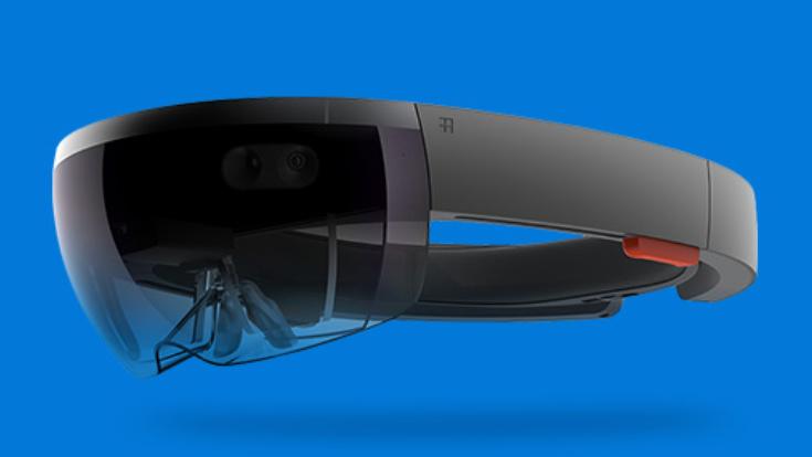 Microsoft HoloLens: Deutsche Entwickler zahlen 3.299 Euro