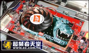 Radeon X800 oder 9800 XT ?