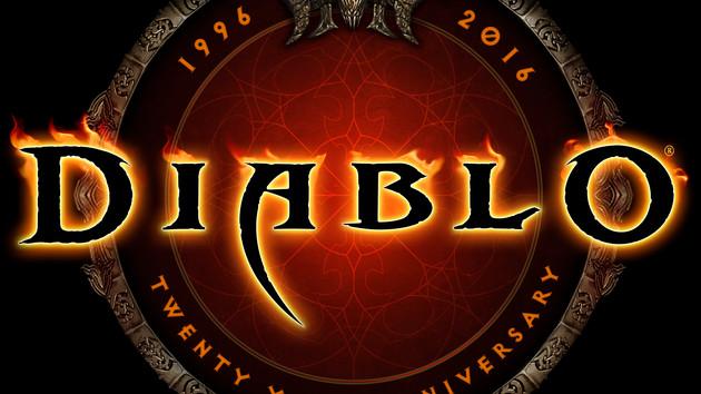Rückblick: 20 Jahre Diablo