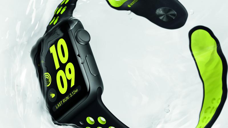 Termin: Die Apple Watch Nike+ erscheint am 28. Oktober
