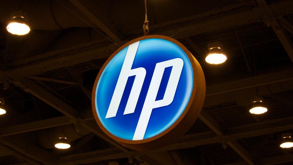 Wegen PC-Flaute: HP streicht bis zu 4.000 Arbeitsplätze