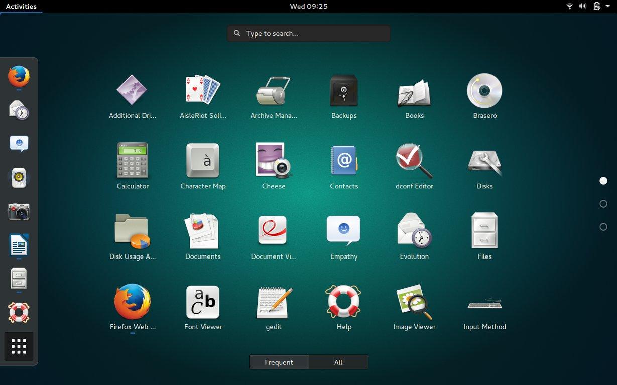Ubuntu GNOME 16.10