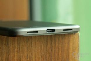 USB 3.0 Typ C unten