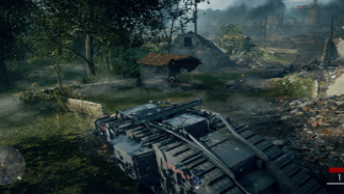 Battlefield 1 – Mittel-Preset