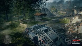 Battlefield 1 – Niedrig-Preset