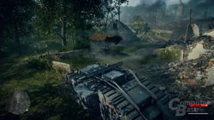 Battlefield 1 – Ultra-Preset