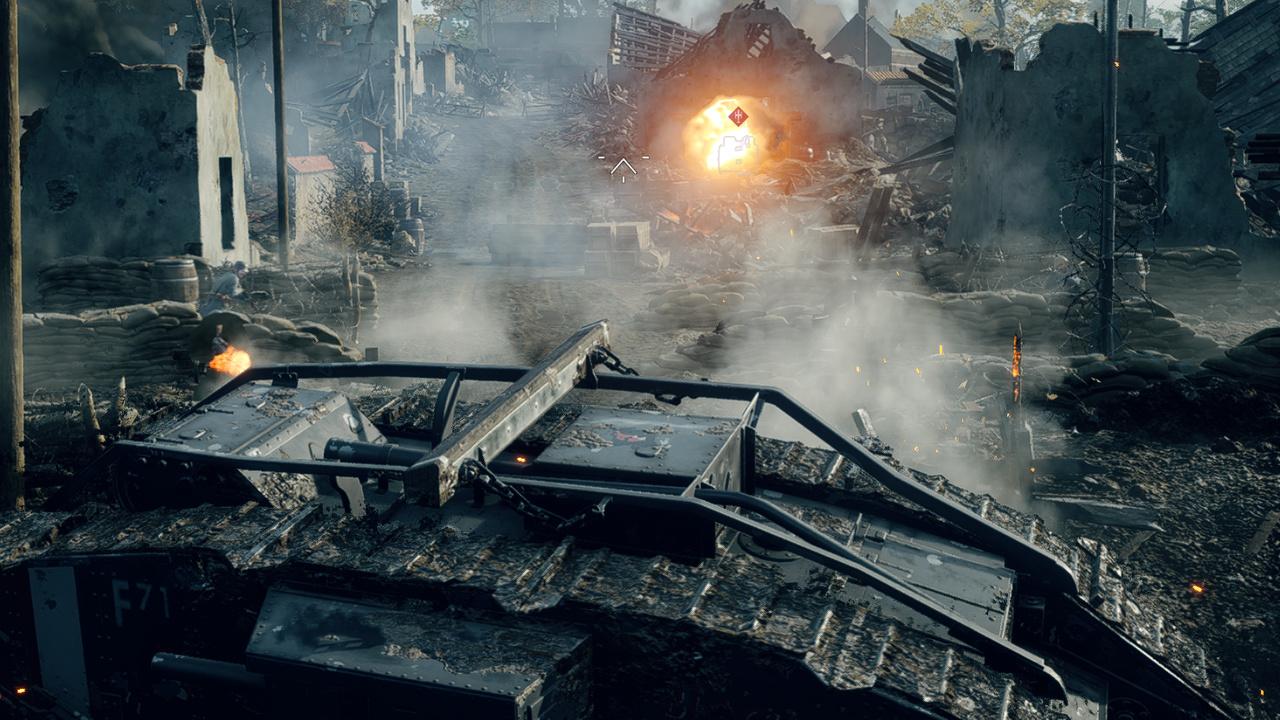 Battlefield 1 Benchmark: Beeindruckend, aber nur mit DirectX 11