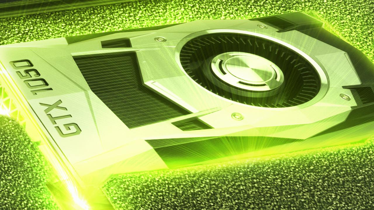 Nvidia GeForce: GTX 1050 (Ti) mit GP107 von Samsung ab 25. Oktober