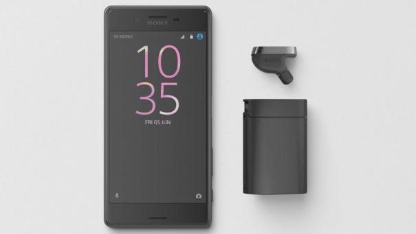 Sony Xperia Ear: Intelligenter Assistent fürs Ohr ab November erhältlich