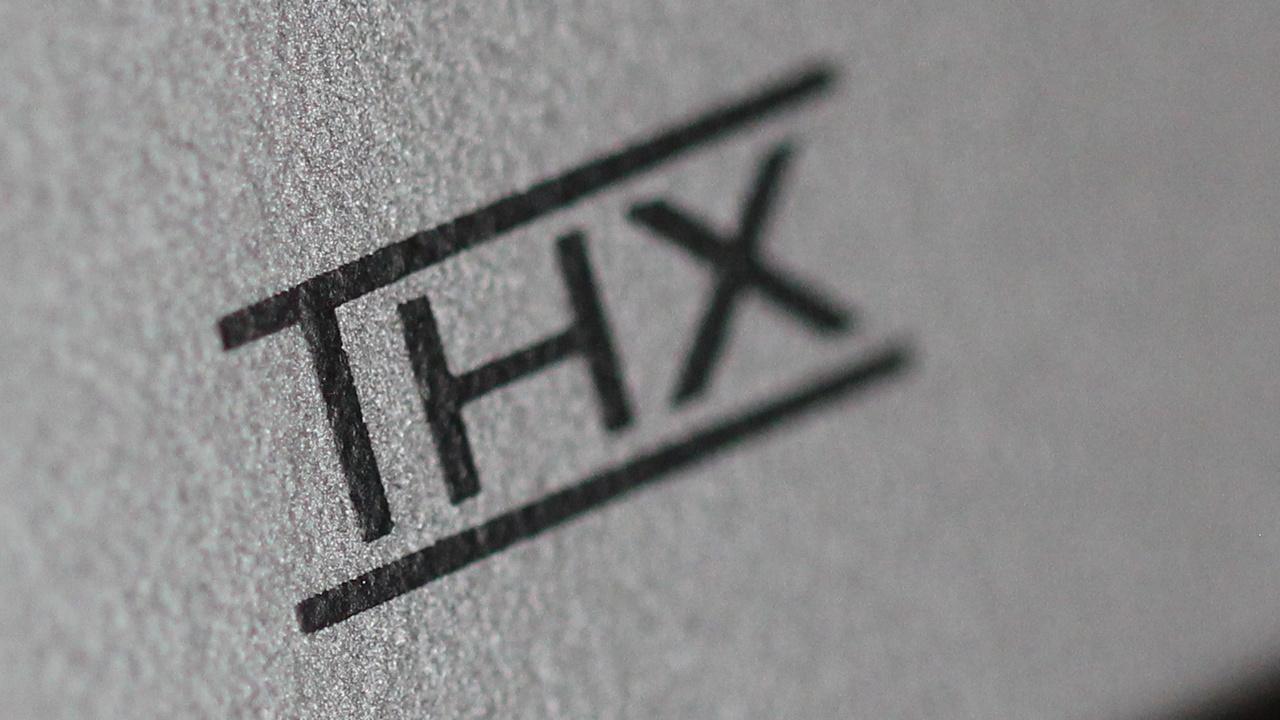 Home Cinema: Razer kauft das Qualitätssiegel THX