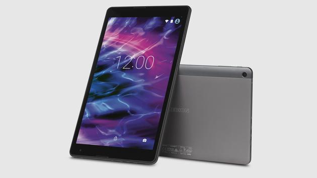 Medion Lifetab P10400: Android-Tablet mit Intel Atom und Full HD für 199 Euro
