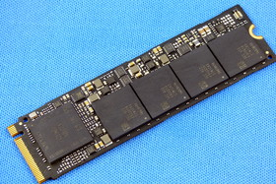 Samsung 960 Pro 2 TB