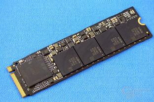 Samsung 960 Pro 512 GB