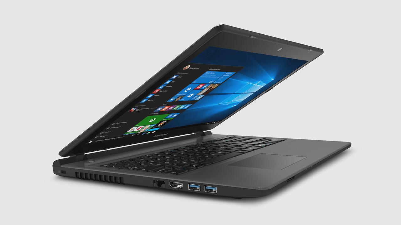 Medion Akoya P6670: Intel Core i5, SSD und GeForce 940MX für 599 Euro