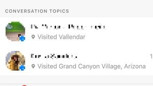 Facebook Messenger: Neue Funktion schlägt Gesprächsthemen vor