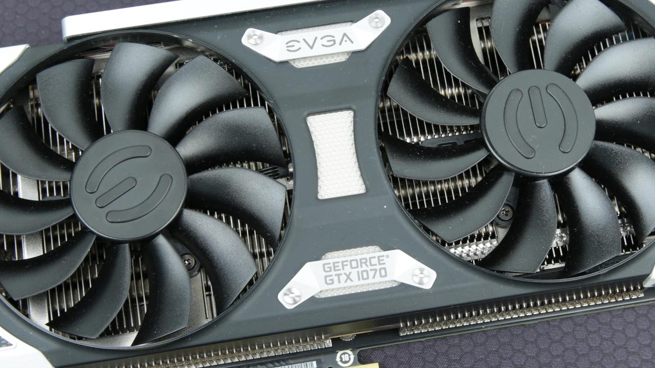 GeForce GTX 1070: Erste BIOS-Updates gegen Problem mit Micron-Speicher