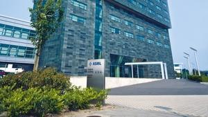 ASML: Umsatzsprung durch 10-nm‑Technik