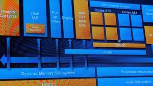 HiSilicon Kirin 960: ARM Cortex-A73, Mali-G71, LPDDR4-1.800 und UFS 2.1
