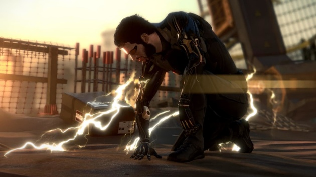 Deus Ex Benchmark: DirectX 12 legt in Mankind Divided massiv zu