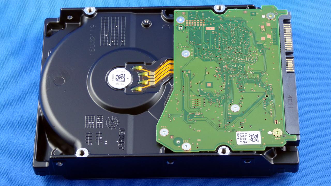 Western Digital: Mit über 10 Mio. HDDs ist die Helium-Technik etabliert