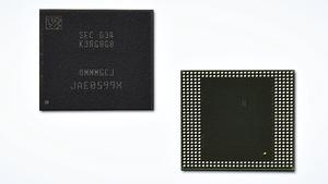 Samsung: Weg frei für Smartphones mit 8GByte LPDDR4-Speicher