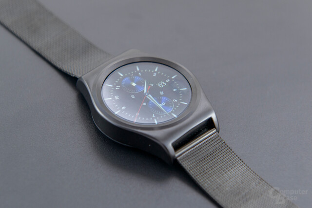 X10 Smartwatch im Test