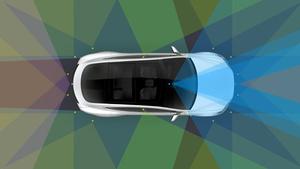 Hardware-Upgrade: Alle neuen Tesla können vollständig autonom fahren