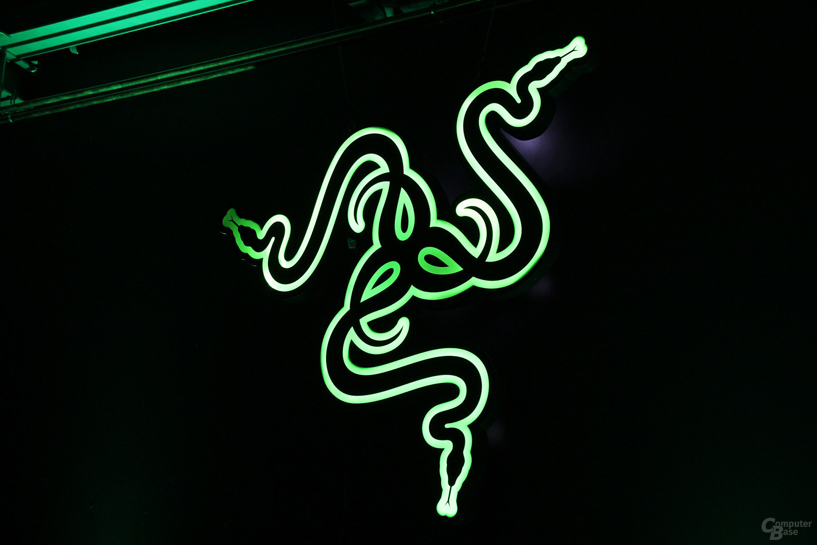 Razer Keynote in Berlin