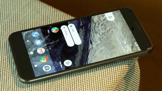 Google Pixel: Telekom-Modell doch ohne Bootloader-Sperre