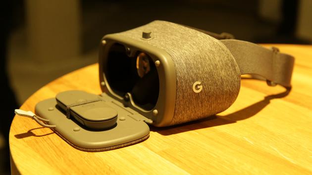 Jetzt vorbestellbar: Google Daydream View und Chromecast Ultra