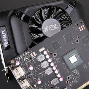 GeForce GTX 1050 (Ti) im Test: Einmal perfekt und einmal mit zu wenig Speicher
