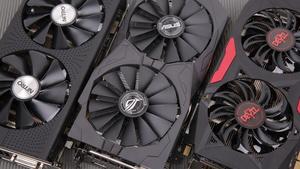 AMD Radeon RX 470D/SE: Abgespeckte Polaris-10-Karte als GTX-1050-Ti-Konter