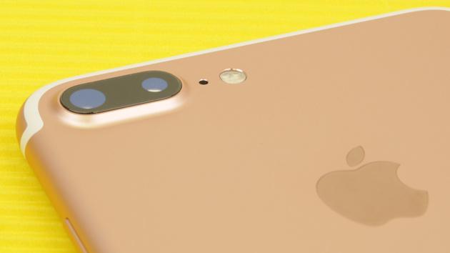 Apple iPhone 7: LTE-Leistung mit Qualcomm-Modem höher als mit Intel