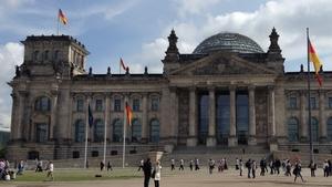 Internet-Überwachung: Bundestag beschließt umstrittenes BND-Gesetz