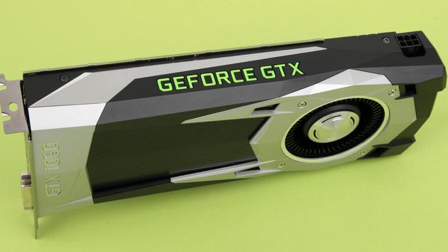 Grafiktreiber: Nvidia GeForce 375.57 für Battlefield1 und CivilizationVI