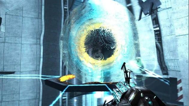 Abwärtskompatibilität: The Orange Box von 2007 auf der Xbox One spielen