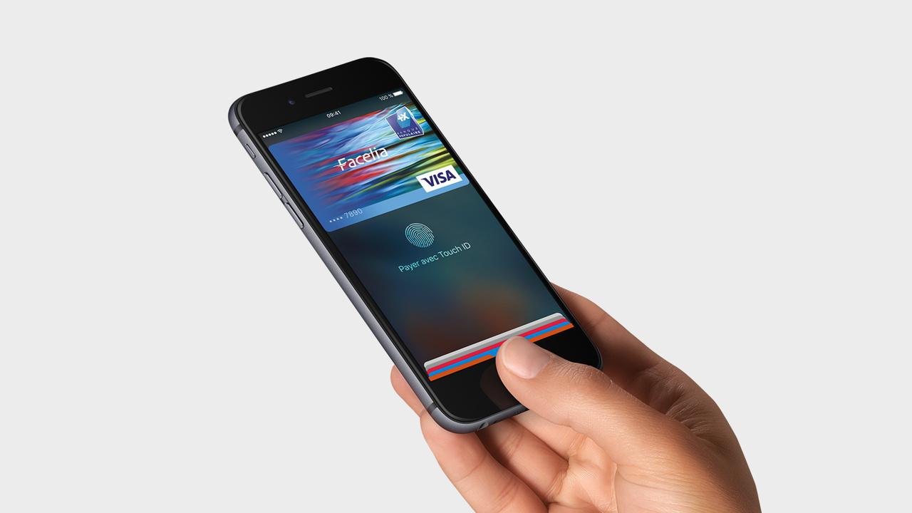 Apple Pay: Apple-Website deutet Deutschlandstart an