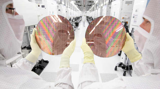 Globalfoundries: Fabrik-Expansion in China droht zu scheitern