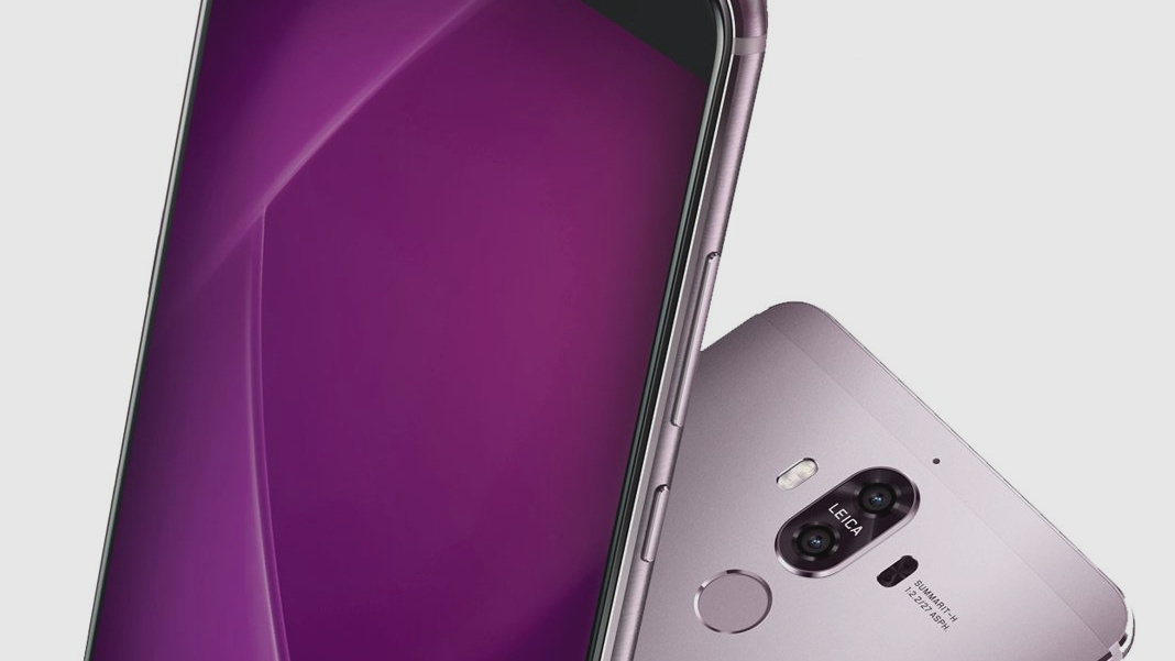 Huawei Mate 9: Neues Bildmaterial bestätigt Gerüchte
