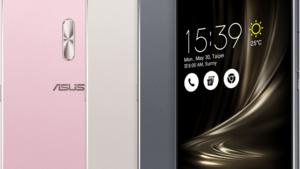 Patentprobleme: Asus stoppt Smartphone- und Tablet-Verkauf in Deutschland