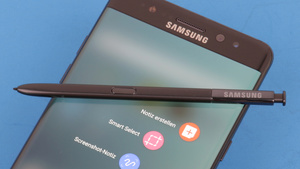Galaxy S8 & Galaxy Note 8: Galaxy-Note-7-Nutzer können zum halben Preis aufrüsten