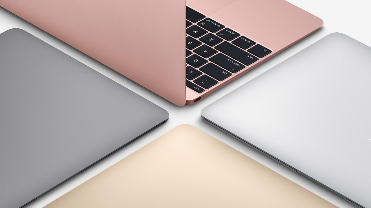 Apple: Zwei neue MacBook Pro und ein großes MacBook geplant