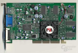 PowerMagic ATI Radeon 8500