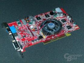 Sapphire Atlantis Radeon 9800 Pro