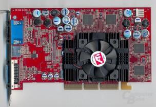 Connect 3D Radeon 9700 Pro