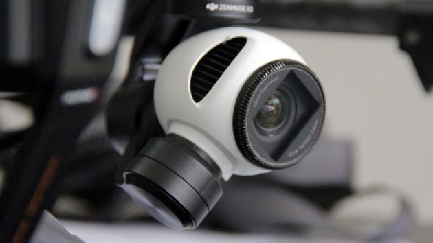 Schweden: Kameradrohnen nur noch mit Genehmigung